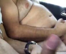 Meu Tio e Eu Fazendo Sexo no Carro