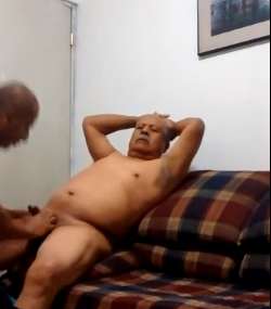Maduro Gostoso Fazendo Visita Intima