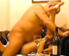 Padrasto Maduro Gordo Comendo Enteado Gay Novinho