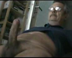 60Tão Gay Batendo Punheta na Webcam