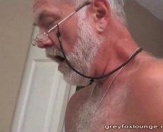 Vídeos Gay Nacionais com Velhos Fazendo Sexo