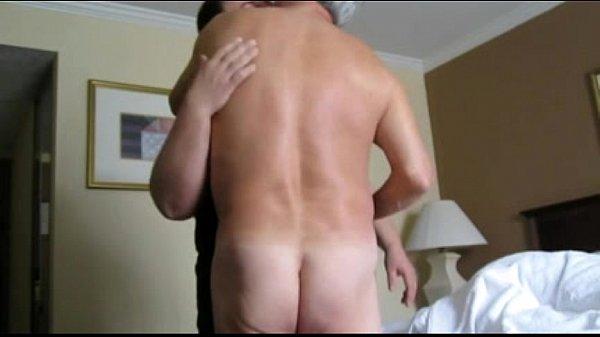 Gordo fudendo a coroa casada no motel pt 1