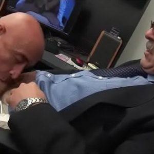 Luiggi o Ator Pornô Mais Cobiçado dos Gays