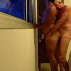 Maduro Fodendo um Novinho no Motel