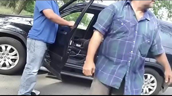 Trepada no Mato com Dois Homens Casados