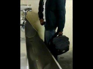 Banheiro Gay – Pegação em WC