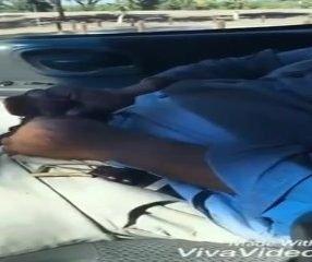 Pegação No Carro - Aventura do sexo na rua